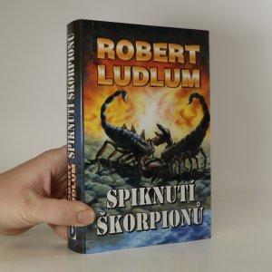 náhled knihy - Spiknutí škorpionů