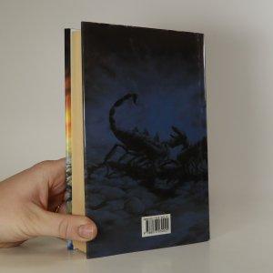 antikvární kniha Spiknutí škorpionů, 2000