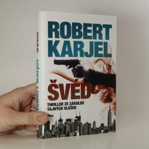 náhled knihy - Švéd