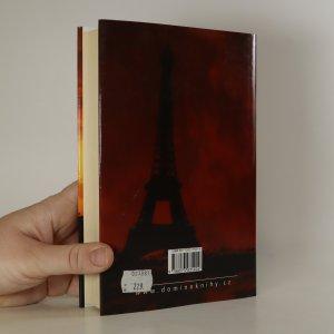 antikvární kniha Pařížská hrozba, 2003