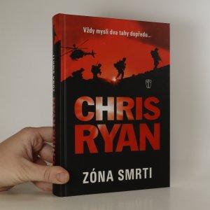 náhled knihy - Zóna smrti