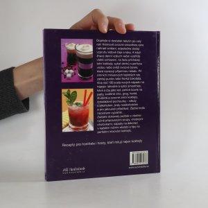 antikvární kniha Koktejly pro každého, 2010