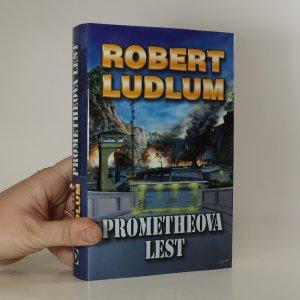 náhled knihy - Prometheova lest
