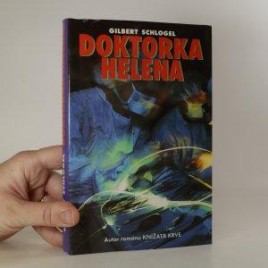 náhled knihy - Doktorka Helena