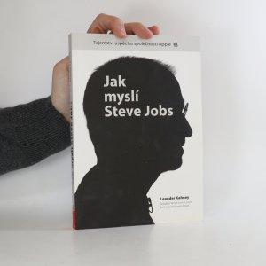 náhled knihy - Jak myslí Steve Jobs