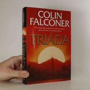 náhled knihy - Triáda