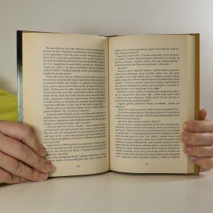 antikvární kniha Sixtinské spiknutí, 2006