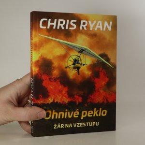 náhled knihy - Ohnivé peklo. Žár na vzestupu