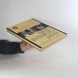 antikvární kniha Noví globální lídři, 2001