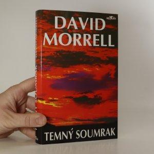 náhled knihy - Temný soumrak