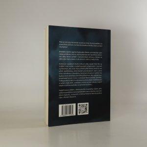 antikvární kniha Hořká setba, 2015