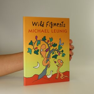 náhled knihy - Wild Figments