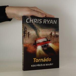 náhled knihy - Tornádo. Kdo přežije bouři?
