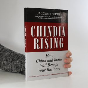 náhled knihy - Chindia rising. How China and India will benefit your business