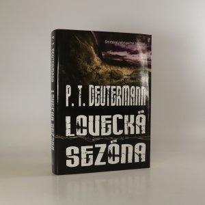 náhled knihy - Lovecká sezóna