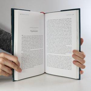 antikvární kniha 3 a 1/2 roku. I. a II. díl (2 svazky), 2005