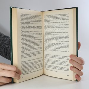 antikvární kniha Ceny, 1995