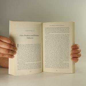 antikvární kniha The Drunkard's walk. How randomness rules our lives, 2009