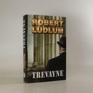 náhled knihy - Trevayne