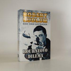 náhled knihy - Bourneovo dilema