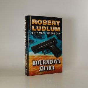 náhled knihy - Bourneova zrada