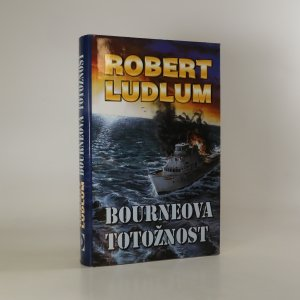 náhled knihy - Bourneova totožnost