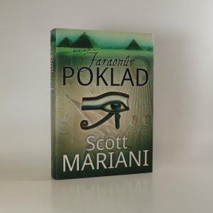 náhled knihy - Faraonův poklad