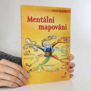 náhled knihy - Mentální mapování