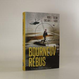 náhled knihy - Bourneův rébus