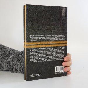 antikvární kniha Kde začíná zítřek, 2009