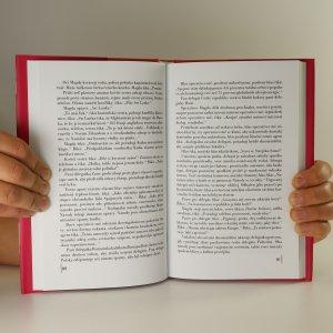 antikvární kniha Pygmej, 2010