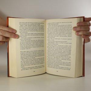 antikvární kniha Bouřlivá země, 2004