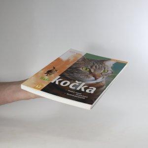 antikvární kniha Naše kočka, 2006
