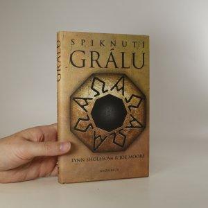 náhled knihy - Spiknutí Grálu