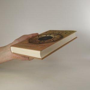 antikvární kniha Spiknutí Grálu, 2007