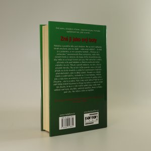 antikvární kniha Zná ji jako svý boty, 2005