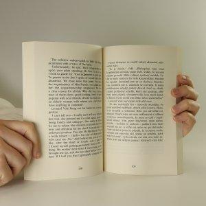 antikvární kniha Witness for the prosecution. Svědek obžaloby, 2010