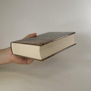 antikvární kniha Arcimboldovy truhlice, 2007