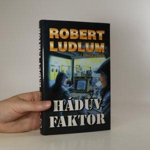 náhled knihy - Hádův faktor