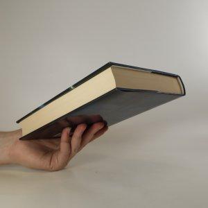 antikvární kniha Hádův faktor, 2001