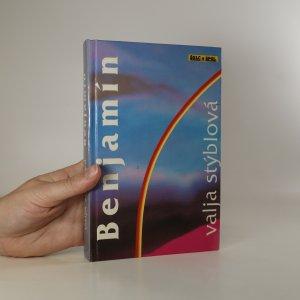 náhled knihy - Benjamín