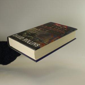 antikvární kniha Důvěra až za hrob, 2013