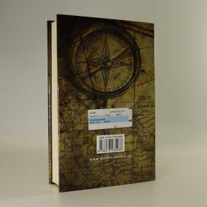 antikvární kniha Pravidla pomsty, 2010