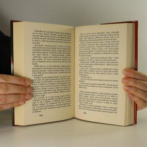 antikvární kniha Pevnost, 2002
