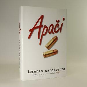 náhled knihy - Apači