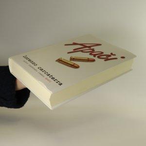 antikvární kniha Apači, 1998