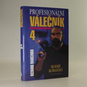 náhled knihy - Profesionální válečník IV. Modré komando