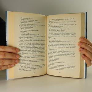antikvární kniha Nutné zlo, 2002