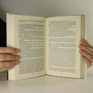 antikvární kniha Ťien, 1996