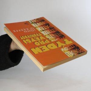 antikvární kniha Týden pro větší tvořivost, 1994